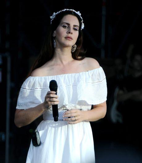 Lana del Rey hint op nog een nieuw album