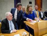 Kamer tegen openbaarmaken namen mogelijk lek Stiekem