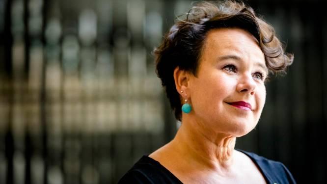 Sharon Dijksma (49), raspoliticus zonder die typische Amsterdamse arrogantie: 'Dat is goud waard'