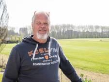 'Handen af van onze polder', inwoners in actie tegen  bomenkap en hoogspanningsstation bij Halsteren