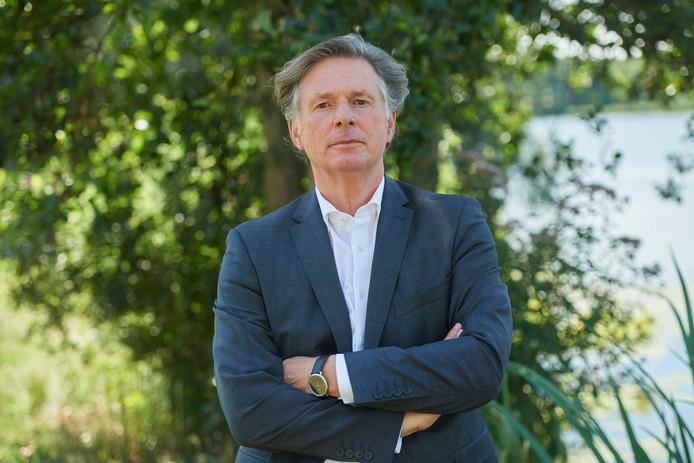 Dijkgraaf Lambert Verheijen.