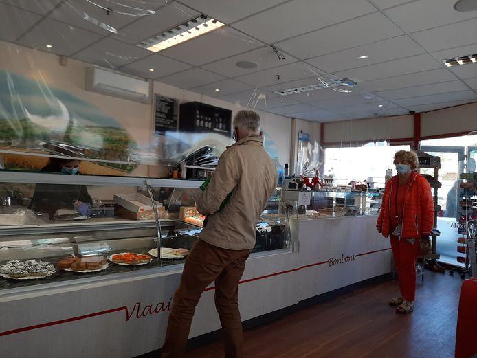 De laatste klanten melden zich maandag in Limburgia Heksenwiel