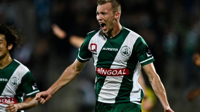 """Arno Verschueren (Lommel SK): """"Een volwassen overwinning tegen Lierse Kempenzonen"""""""