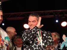 Ron Eliëns uitgeroepen tot Rommelgats Baoske 2017