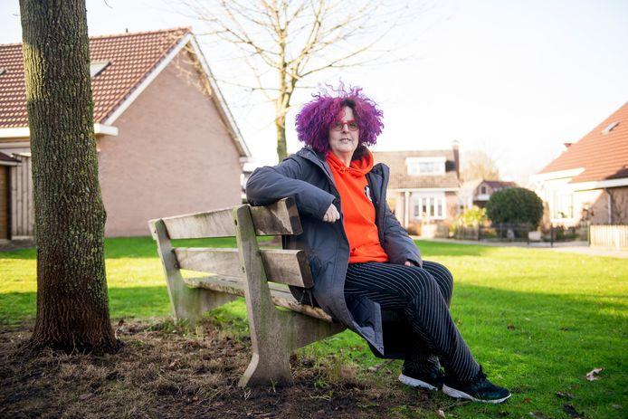 Els Hegeman moest onlangs vervroegd afscheid nemen als fysiotherapeut, vanwege haar post-ic-syndroom.