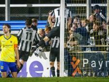Staphorst laat zich in toernooi om KNVB-beker aftroeven in effectiviteit door Gemert: 0-3