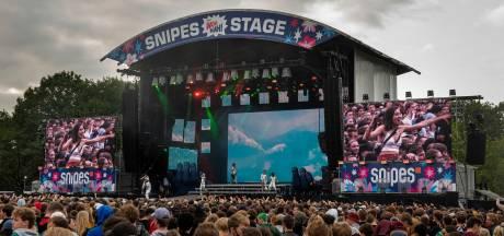 Woo Hah! wil hiphop-community samenbrengen met 'All Day': 'En het festival gaat in 2021 sowieso door'