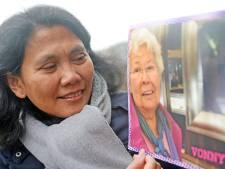Vonny (83) kon thuis sterven dankzij haar schoonzusje en de hulp van 'Leendert Vriel'