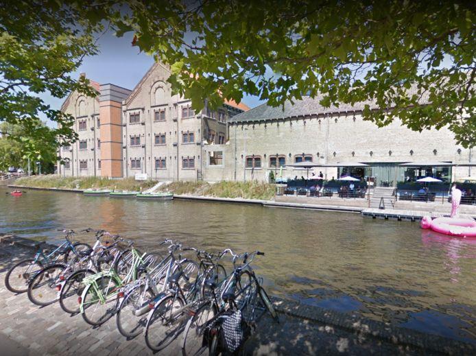 Proefverlof in Leeuwarden, foto ter illustratie.