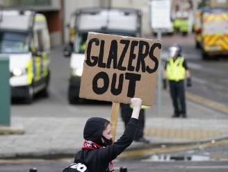 Manchester United ziet sponsordeal van 230 miljoen in het water vallen uit angst voor Glazers-boycot