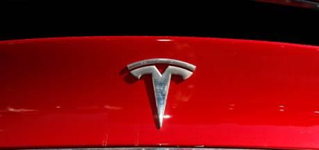 """Une maman utilise le """"mode chien"""" de sa Tesla et laisse sa fille seule dans la voiture"""