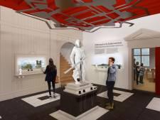 'Prins Maurits' krijgt een stem in het  Mauritshuis Willemstad
