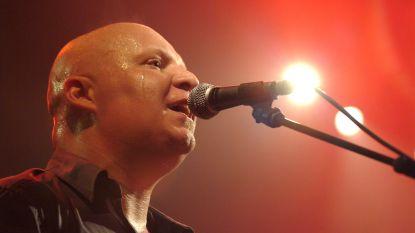 MinC strikt Vlaamse rocklegende De Mens voor optreden in Zaal Lux