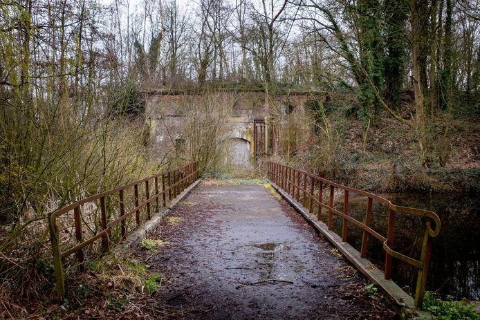 Het fort van Lier zet dit weekend de poorten open.