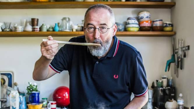 Giphart: ik krijg per dag 17,6 gram te veel zout binnen