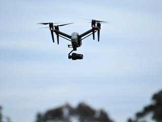 """Politie start onderzoek naar mogelijk gebruik van drone bij inbraak in Aalter: """"Geen sporen van braak gevonden"""""""