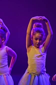 Gym- en dansgala in Hengelo: niet om de punten, maar om het plezier