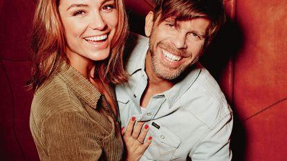"""""""Trouwen, graag!"""", Evi Hanssen en haar partner Kurt Loyens nu in NINA"""
