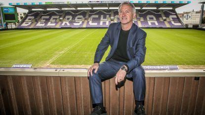 """Met Marc Degryse terug op het Kiel, op de drempel van 1A: """"Beerschot, dat geeft een écht voetbalgevoel"""""""