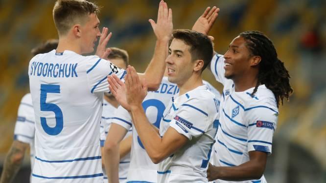 """Ex-Bruggeling Serebrennikov licht Dinamo door: """"Opgepast: Lucescu is een topstrateeg"""""""