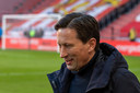 Roger Schmidt lichtte woensdag toe wie kunnen spelen tegen PEC Zwolle.