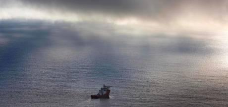 Nederlandse experts zoeken naar MH370 op zeebodem