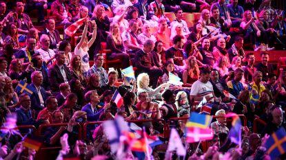 """Viroloog: """"Coronavirus kan bedreiging vormen voor het Eurovisiesongfestival"""""""
