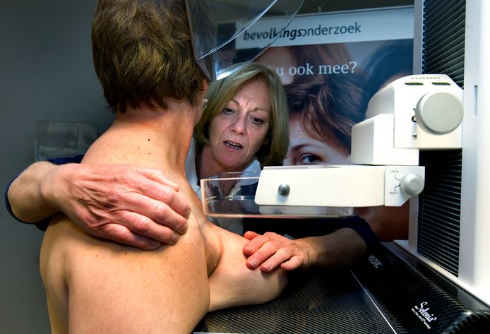 Hollandse Hoogte /  ANP XTRA/Koen Suyk