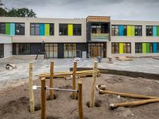 Open middag Integraal KindCentrum De Avonturier in Vught