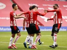 Peesjevee-podcast: 'PSV scoort relatief weinig uit corners dit seizoen'
