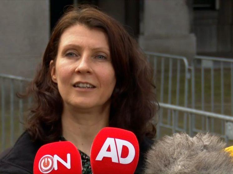 Ouwehand wil dat Rutte opstapt: 'VVD heeft formatie gegijzeld'