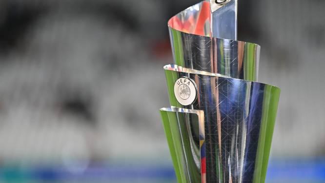 La troisième édition de la Ligue des Nations débutera par quatre journées dès juin 2022