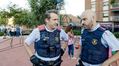 """Andy Peelman vertrekt vanavond voor de laatste keer op patrouille: """"Mee met de politie van New York, da's mijn grote droom"""""""