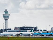 OVV: vliegtuig wist maar net op te stijgen op Schiphol