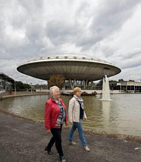 D66: Maak van Evoluon een rijksmuseum voor design