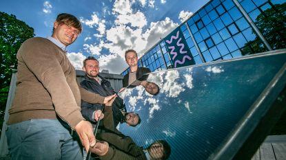Project met zonnepanelen haalt in Kortrijk 250.000 euro in twee uur op