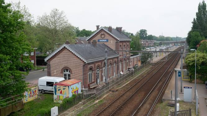 Frisgroene facelift voor omgeving station Ekeren: meer comfort en ruimte voor fietsers én nieuwe pleintjes