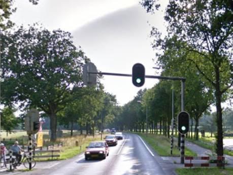 Buurtbewoners willen 50 kilometer op N224 bij Ede