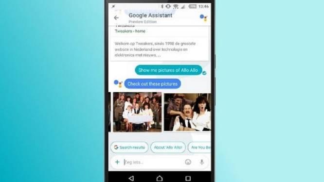 Test: is Google Allo de toekomst van chatapps?