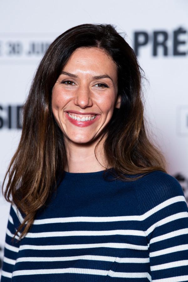 """Doria Tillier, actuellement à l'affiche du film """"Présidents"""", sera maîtresse de la cérémonie à Cannes."""