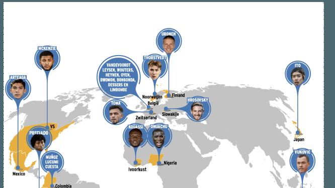 Jeugd wordt alsmaar ongeduldiger: waarom RC Genk op dit moment slechts negen Belgen telt