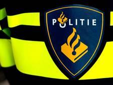 Man buiten bewustzijn geslagen op Veestraat in Helmond