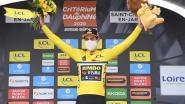 Van Aert niet te stuiten! Winnaar van Strade en Sanremo slaat dubbelslag in openingsrit Dauphiné