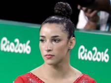 Misbruikte turnster sleept Amerikaanse bond en olympisch comité voor de rechter