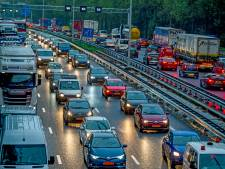 'Snelle' verbreding van A20 tussen Nieuwerkerk aan den IJssel en Gouda loopt nu al vertraging op