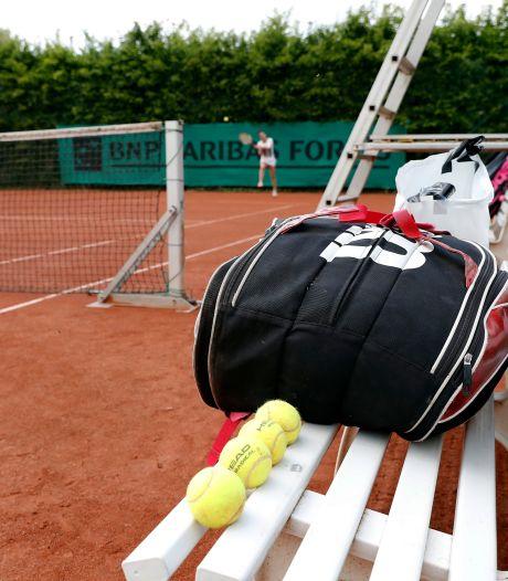 L'appli qui va réjouir les joueurs de tennis amateurs débarque en Belgique