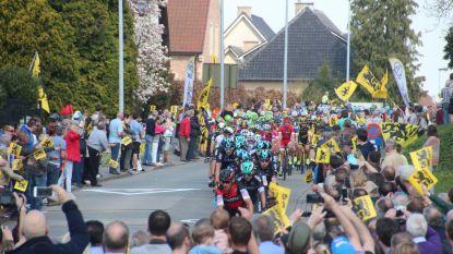 Ronde van Vlaanderen rijdt in 2020 en 2021 dwars door Lede en Wichelen (en niet door Aalst)