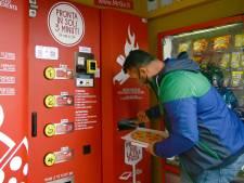 Italianen spreken schande van pizza's uit de muur