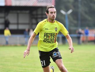 """Berchem Sport haalt oude bekende Bas Saillart en transfervrije Lars Coveliers (ex-KV Mechelen) naar het Rooi: """"Ongelijk Thes bewijzen door hier te schitteren"""""""