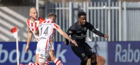 Samenvatting | TOP Oss - Almere City FC